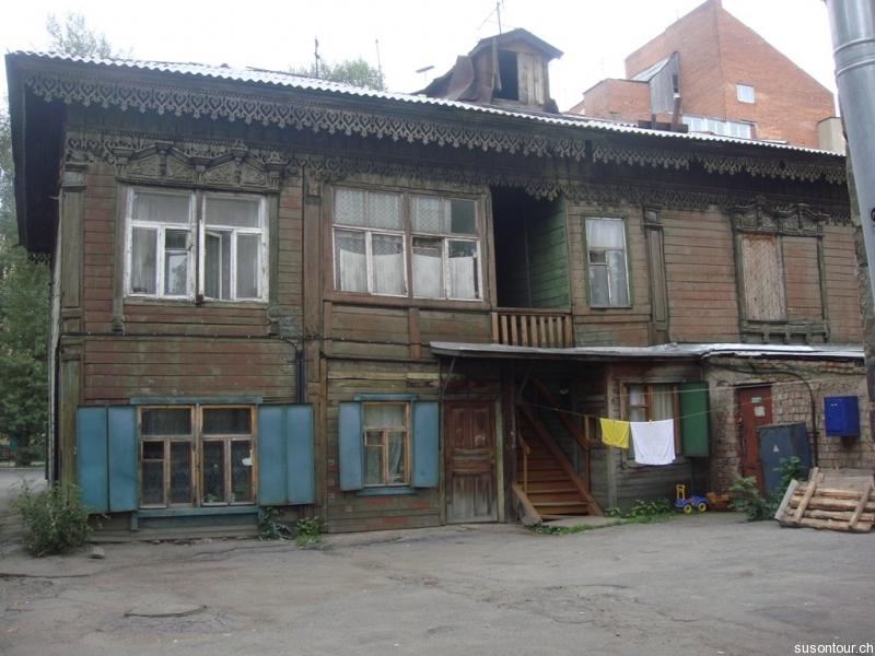 Homestay Galina