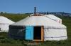 Ger Camp Schiveet Manhan
