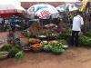 Local Market Duong Dong