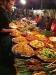 Foodstreet am Nightmarket