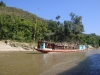 Slowboat Luang Prabang - Pak Beng