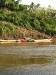 Slowboat Pak Beng - Huay Xai