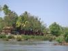 Bootsfahrt Nakasang - Don Khone