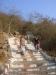 Treppenstufen Chamundi Hill