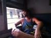 Zugfahrt Bengaluru - Mysore