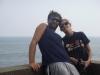 Cape Comorin