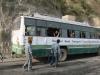 Busfahrt Amritsar - McLeod Ganj
