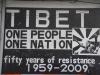 Tibetisches Denkmal