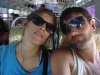 Busfahrt Trincomalee - Arugam Bay