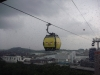 Angry Birds Cable Car