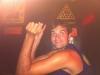 Fedi Sieg in der Reggae Bar