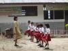 Schulbesuch