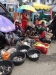 Markt in Pangururan