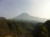 Kaliurang & Mt. Merapi