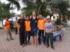 Disaster Rescue Team