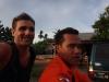 Toefflitour mit Disaster Rescue Team