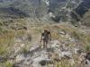 Aufstieg Mt. Batok