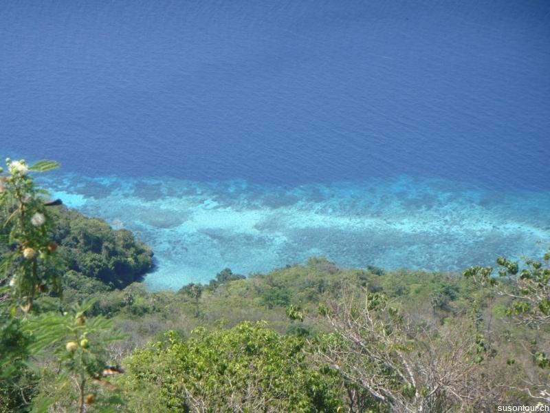 Tutuala Beach