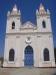 Rosa Kirche von Laleia