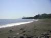 Mbalata Black Sand Beach