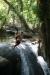 Wasserfall auf Moyo Island