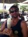 Eiskaffe auf dem Mt. Kooth-Tha