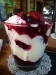 Yummie Yoghurt im Ground Floor Cafe