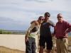 Grange Beach mit Bill