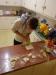Chapati-Produktion