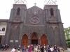 Catedral Virgen de Agua Santa