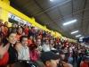 Fussballmatch Cuenca - Quevedo