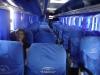Bus nach Peru fast fuer uns alleine