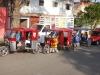 Mototaxi in Piura