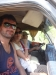 Abenetuerliche Busfahrt Huaca Rajada