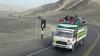 Busfahrt nach Lima