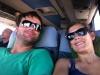 Busfahrt nach Arequipa
