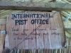 Only floating Post Office in the World