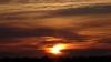 Sunset in Las Pampas