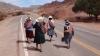 Fahrt von Potosi nach Uyuni