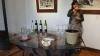 Weindegustation Bodega El Transito