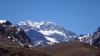 Volcano Aconcagua
