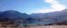 Busfahrt von Mendoza nach Valparaiso