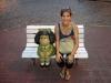 Mafalda & Saebi