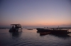 Barren Island Trip