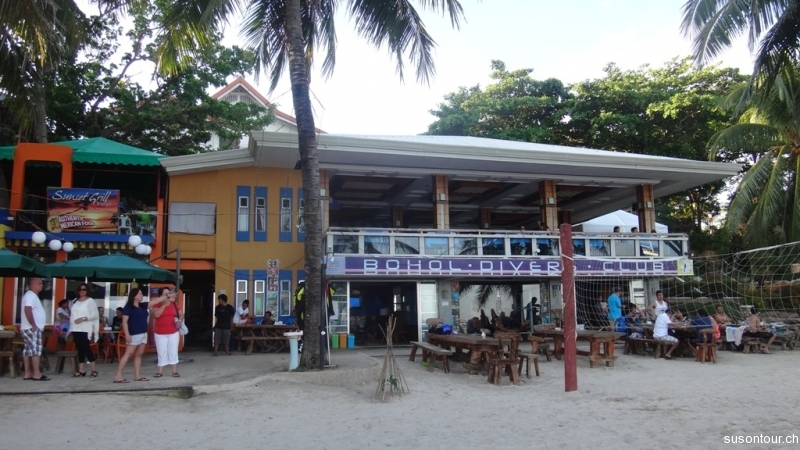 Bohol Divers Club