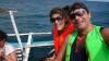 Fischerbootsfahrt