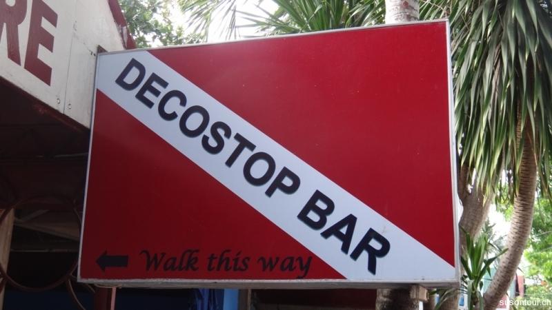 Decostop Bar