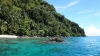 Paliwasan Island