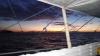 Morgenstimmung auf dem Tauchboot