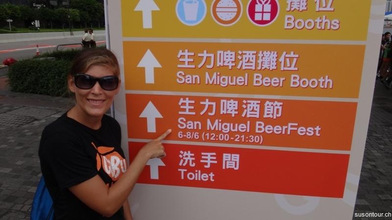 San Miguel Beer Fest